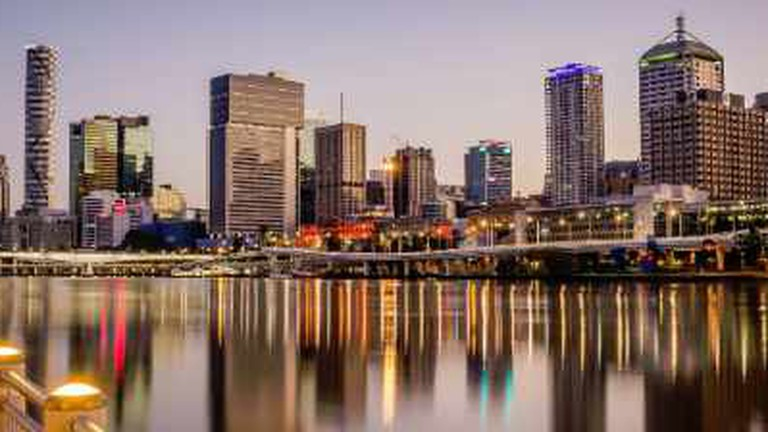 Top 10 Restaurants In Brisbane's South Bank, Australia