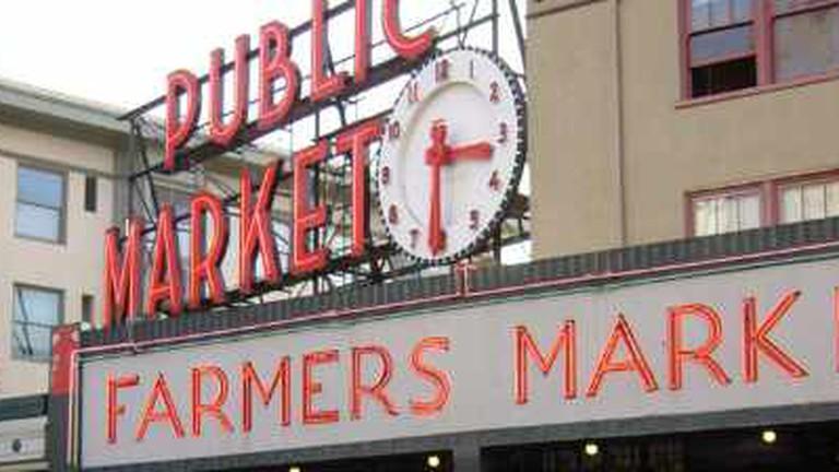 The Best Farmer's Markets In Seattle