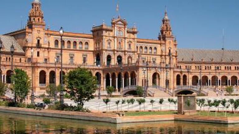 The 10 Best Bars In Seville Spain