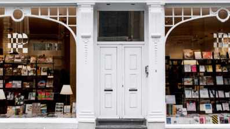 10 Great Brussels Bookshops: A Guide for the Bookworm
