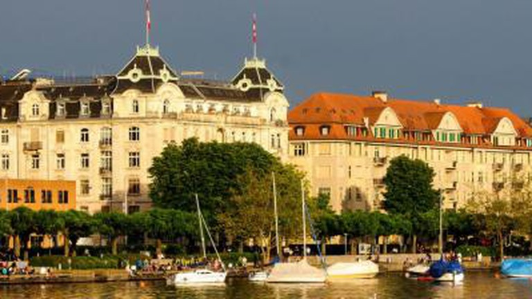 The Top 10 Things To Do And See In Zürich, Switzerland