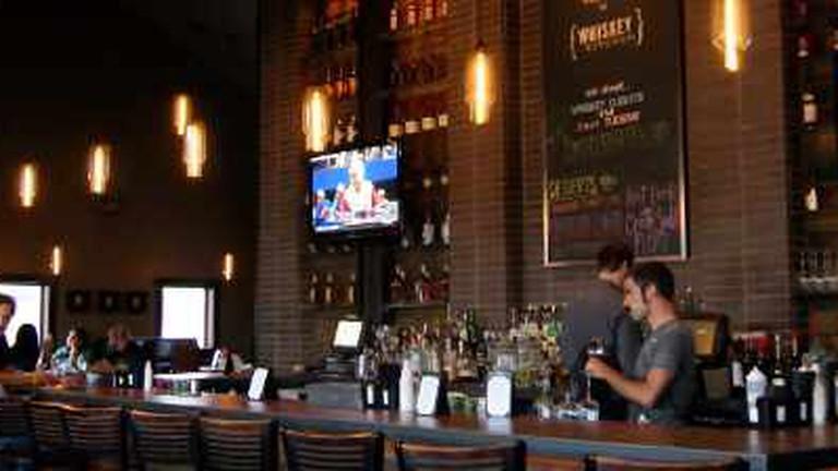 The 7 Best Restaurants In The Gulch Nashville