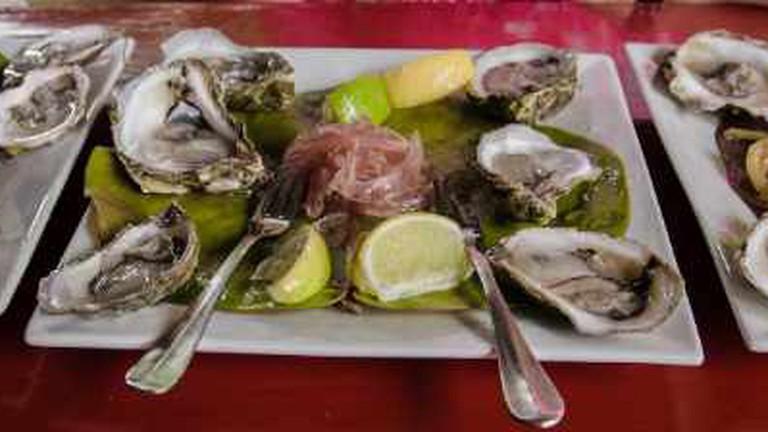 The 10 Best Restaurants In Atlantic City New Jersey