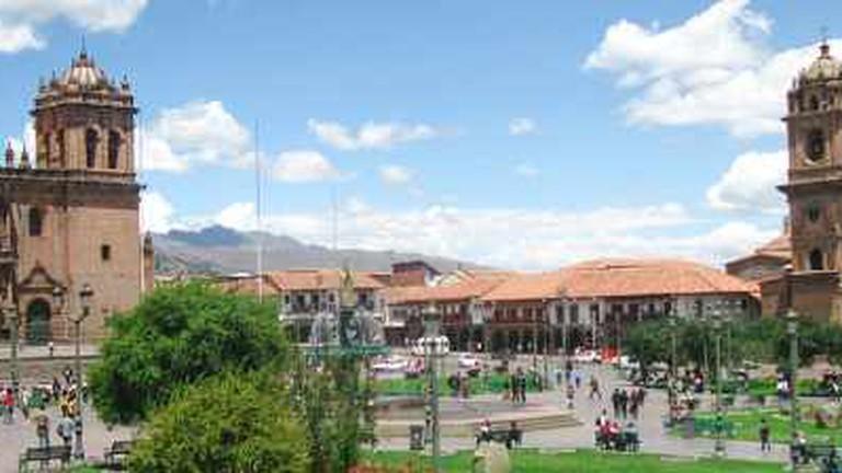 The 10 Best Restaurants In Plaza De Armas Cusco