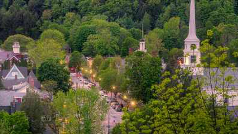 The 10 Most Beautiful Small Towns In The United States