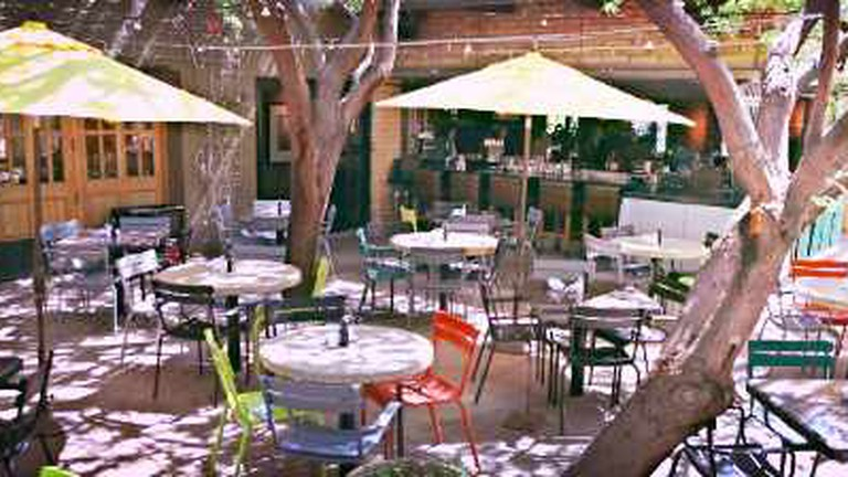 Al Fresco Restaurants In Phoenix Arizona