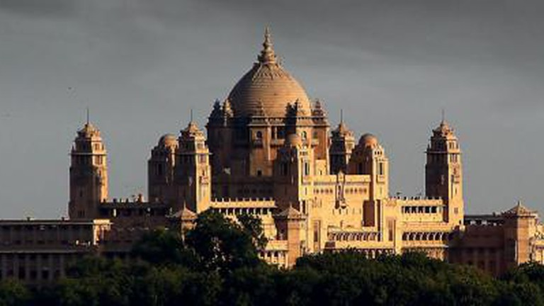 The Top 10 Things to Do and See in Jodhpur
