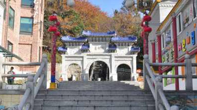 The Best Restaurants In Chinatown, Incheon