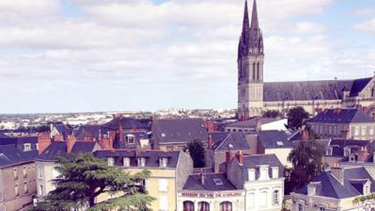 The 10 Best Restaurants In Angers, France