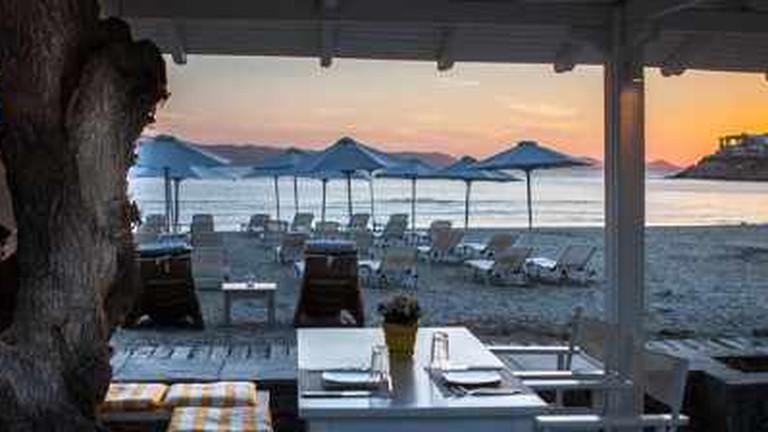 The Best Brunch And Late Breakfast Spots In Naxos, Greece