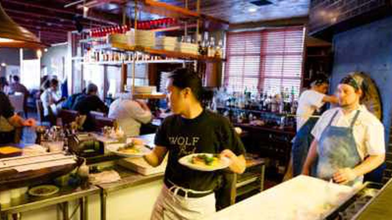 The Best Restaurants In Brewers Hill