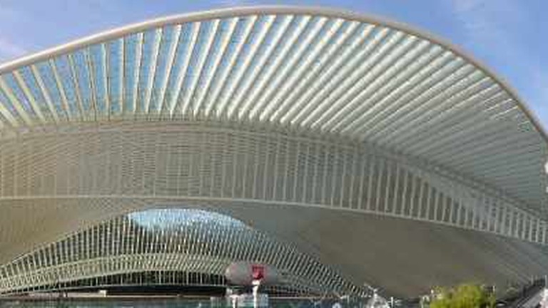 Top 10 Things To Do And See In Liège