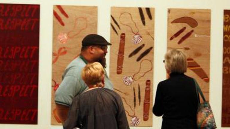 The Best Aboriginal Art Galleries In Sydney, Australia