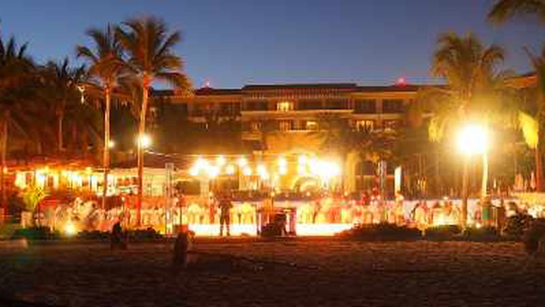 The Top 10 Restaurants In Los Cabos Baja California