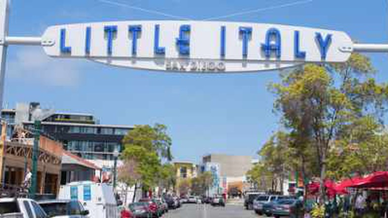 The Top 7 Things To Do And See In Little Italy San Diego Ca