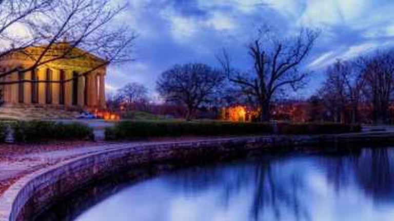 Nashville's Most Beautiful Parks