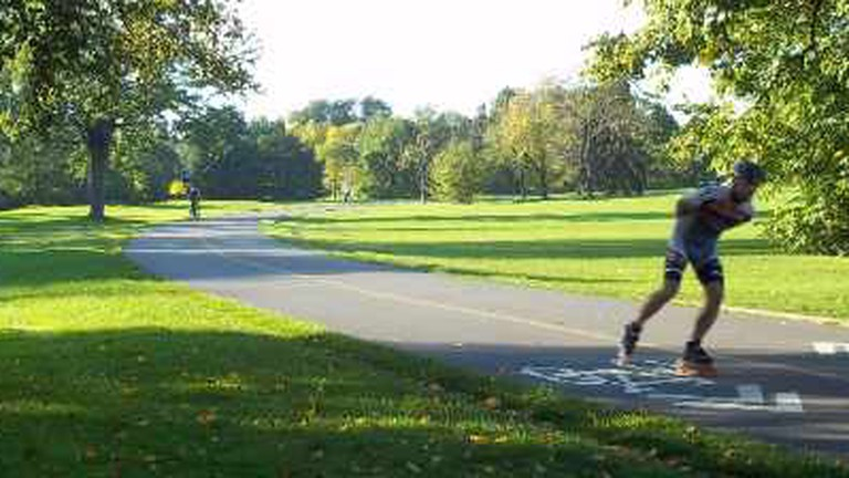 The Best Parks in Montreal