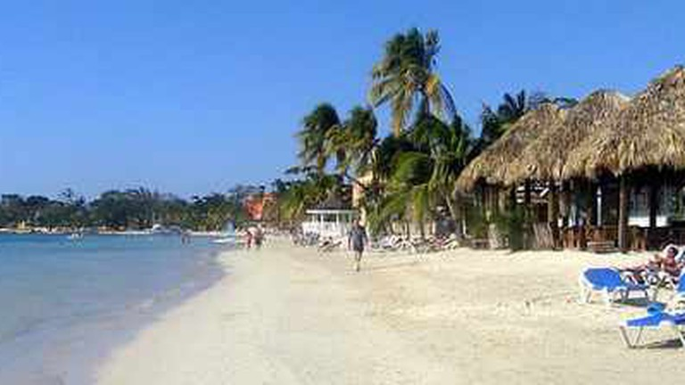 The Most Beautiful Beaches in Jamaica