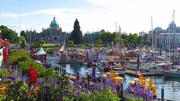 The Top 10 Things To Do And See In Victoria