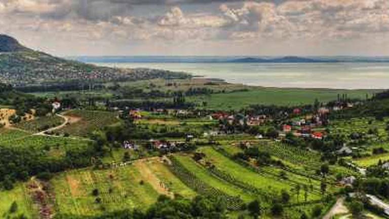 The Best Restaurants On Lake Balaton Hungary