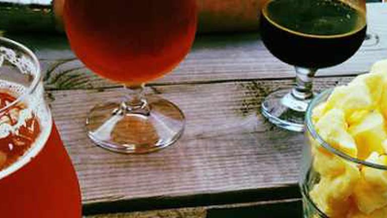 The Best Breweries In And Around St. Louis, Missouri