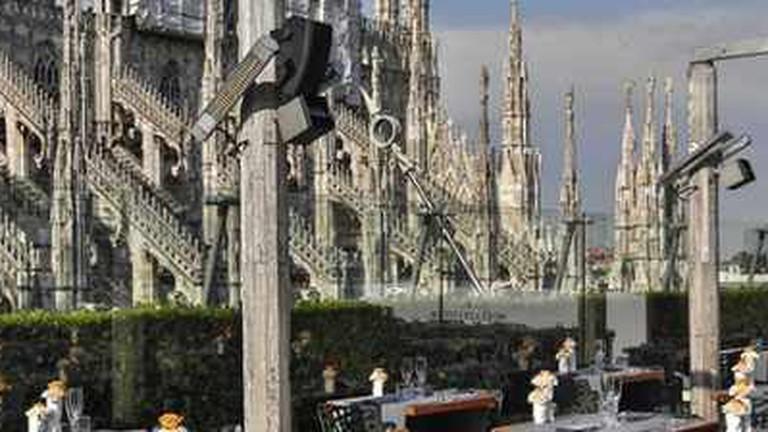 The Best Michelin-Starred Restaurants in Milan