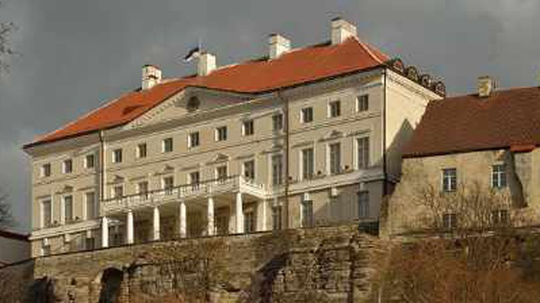 The 10 Best Cultural Hotels in Tallinn, Estonia