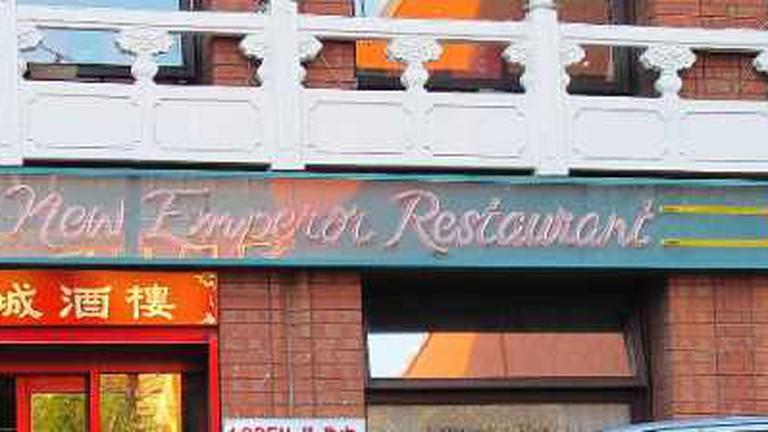 The 10 Best Restaurants In Manchester S Chinatown England