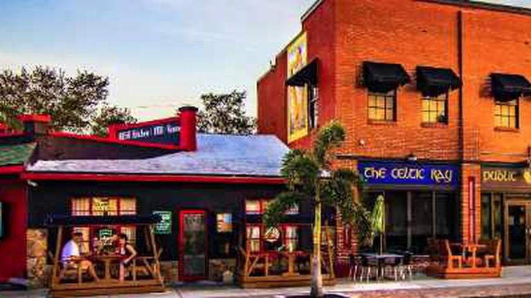 The 10 Best Restaurants In Port Charlotte Florida