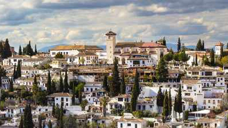 The 10 Best Things To See And Do In Albaicín, Granada