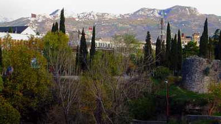 The Most Piscturesque Parks In Podgorica, Montenegro