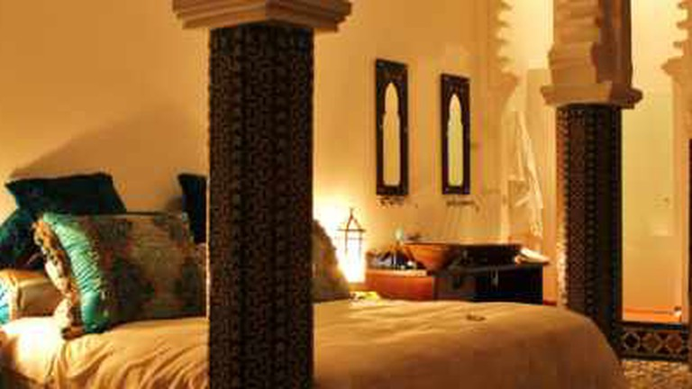 The Best Cultural Hotels In Casablanca