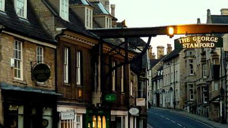 The Top 10 Restaurants In Peterborough England