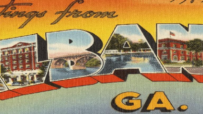 Top 10 Restaurants In Albany Georgia