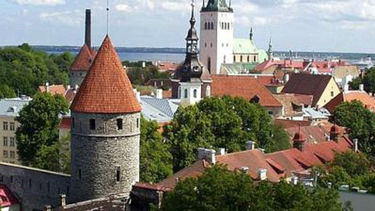 Discovering Tallinn, Estonia's Capital