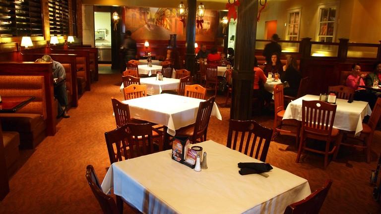 Best Restaurants In Fishtown Philadelphia