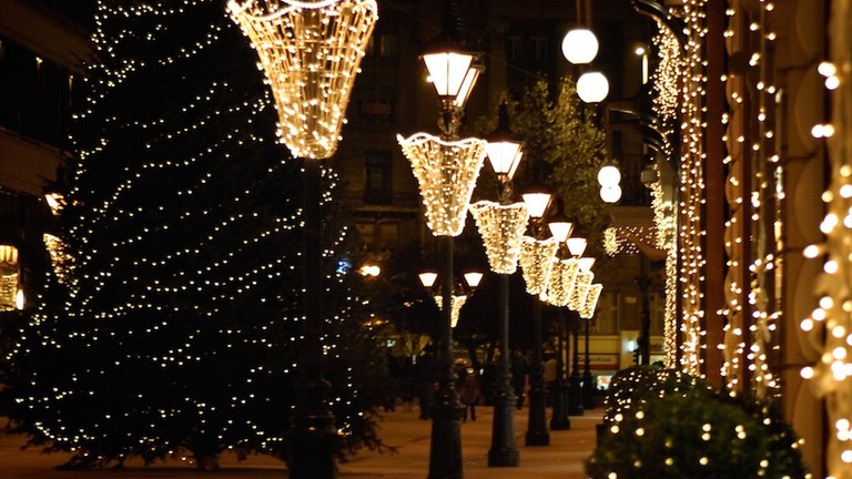Budapest Christmas Market 2018.Must Visit Christmas Markets In Budapest