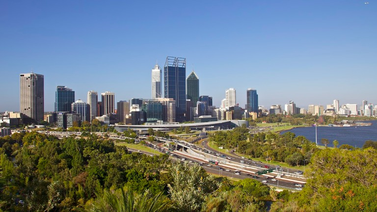 The Top 10 Things To Do And See In Perth's Central Business