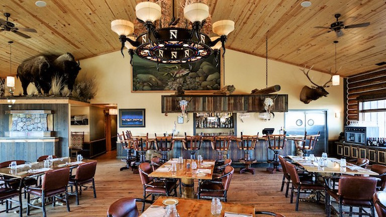 The Top 10 Restaurants In West Yellowstone Montana