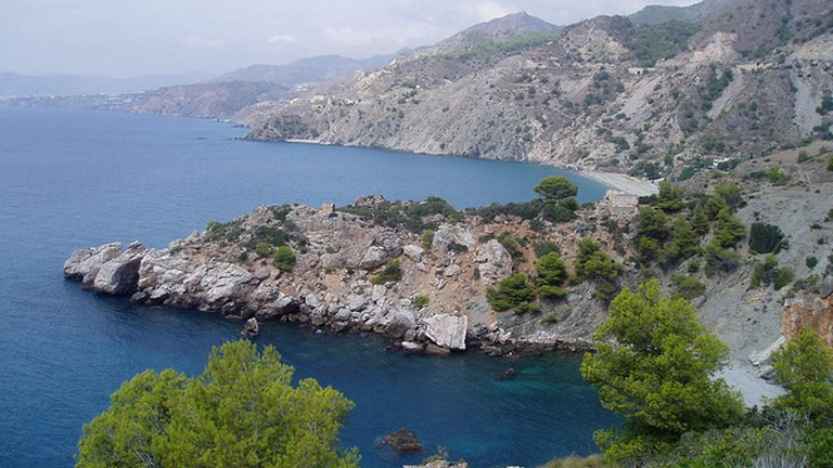 The Best Beaches In Malaga Spain