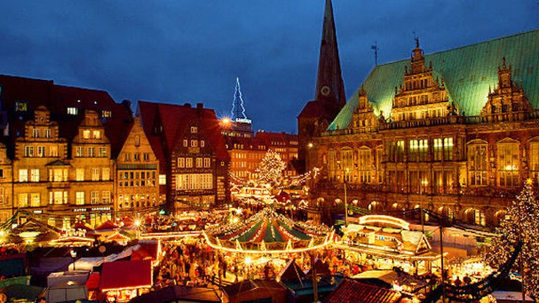 Christmas In Germany Pictures.10 German Christmas Songs To Know