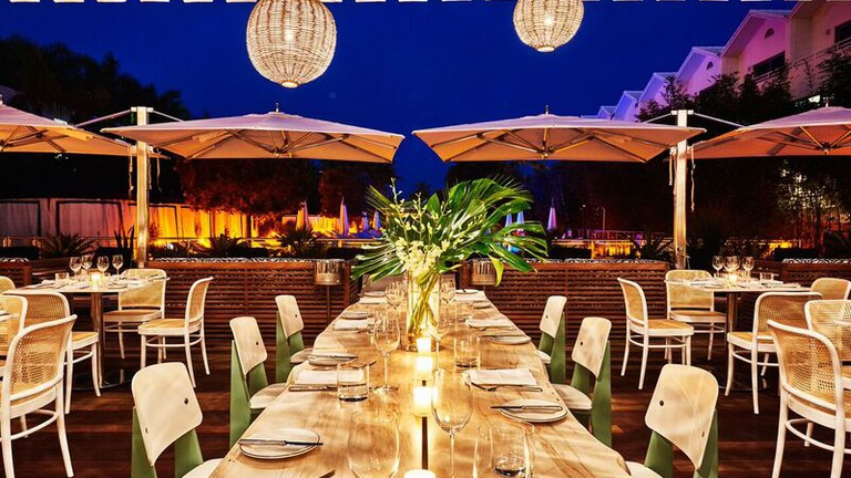 Best Restaurants In South Beach Miami