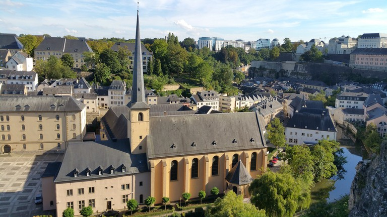 Luxembourg S 10 Best Restaurants