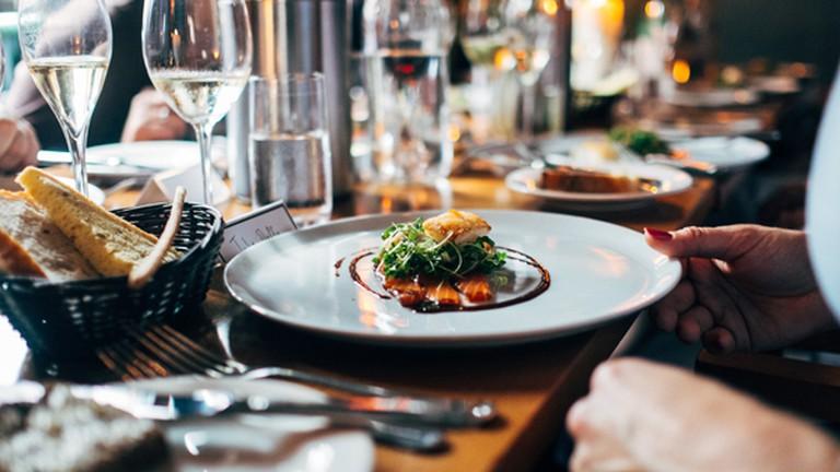 The 10 Best Restaurants In Georgetown Washington D C