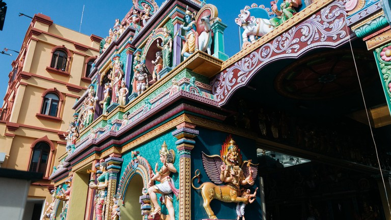 Top 10 Things to Do in Little India, Singapore