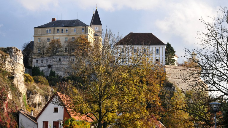 The 10 Best Hotels In Veszprém