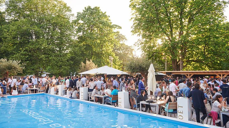 The Top 11 Terraces In Brussels
