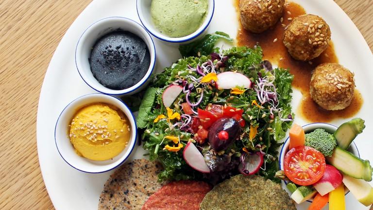 The 10 Best Restaurants In Andersonville Chicago