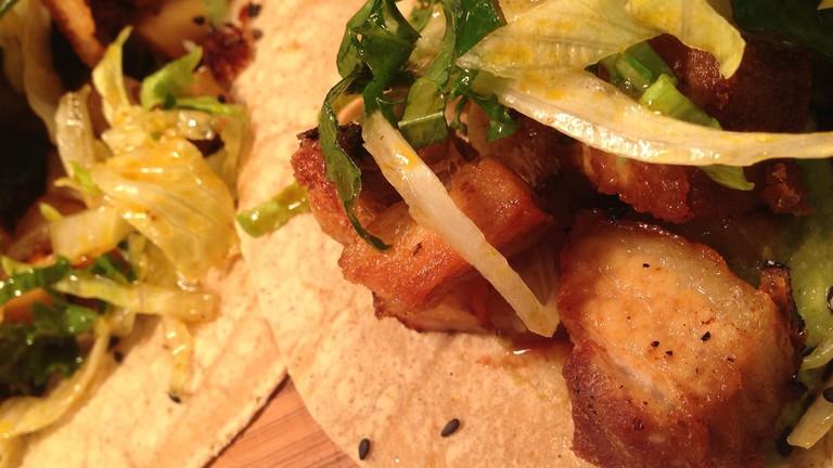 Authentic Mexican Tacos | Courtesy of Taco Y Lola