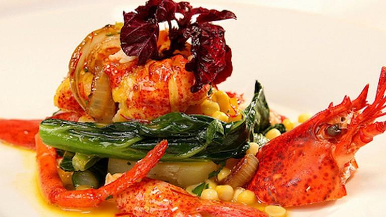 The 10 Best Restaurants In Falls Church